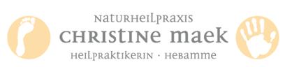 Christine Maek | 90480 Nürnberg
